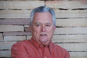 Quimby author photo