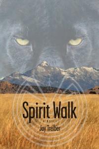 Spirit Walk cover high