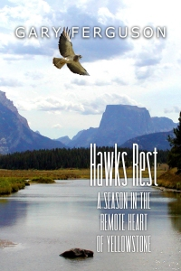 Hawks Rest cover